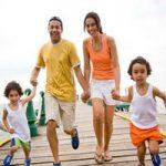 כל המשפחה בטיול של 5 ימים לסרי לנקה