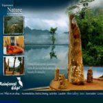 Rainforest Edge Hotel Kalutara District