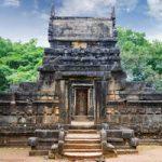 7 ימים על היסטוריה עתיקה של סרי לנקה