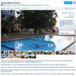 Topaz Beach Hotel Negombo